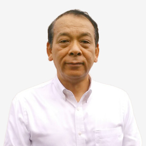 代表取締役 鈴木隆三