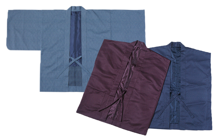 オリジナル茶羽織・陣羽織